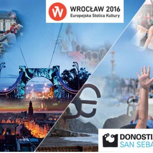 Wroclaw i San Sebastian: Europske prijestolnice kulture 2016. godine