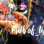Riječki karneval- peto godišnje doba