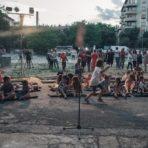 Uz fanfare, vatru i žongliranje otvoren dječji festival Tobogan