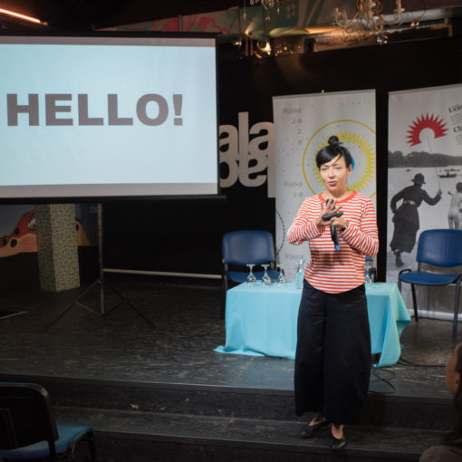 Post festum 'Applause please': Zašto je važan razvoj publike