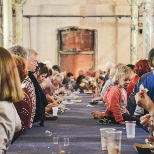 Prvi Porto etno privukao 2000 posjetitelja