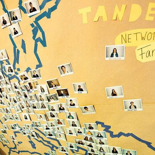 Prijavite se za Tandem Fryslân!